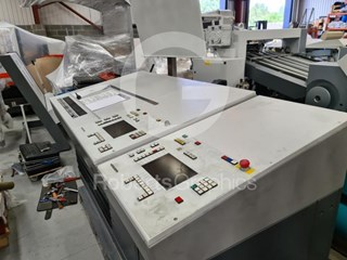 HEIDELBERG   SPEEDMASTER 74 5P3 Sheet Fed