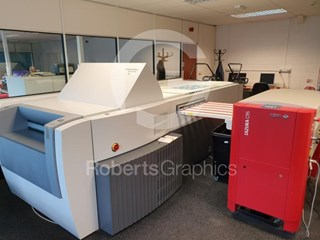 HEIDELBERG   SUPRASETTER CTP-Systems