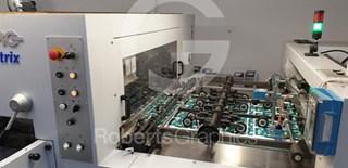 HEIDELBERG   VARIMATRIX 105CS Troqueladoras - Automáticas y Handfed