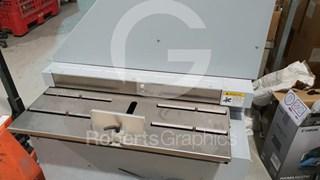 HORIZON   BQ-270 Perfect Binders