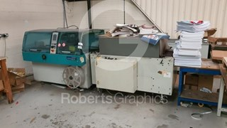HUGO BECK   FLEXO 500 S WRAPPING MACHINE Packing Machines