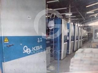 KBA   COMPACTA 215 Heatset