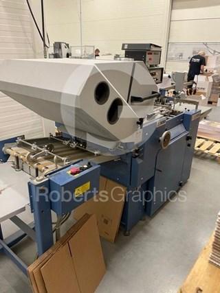MBO   T530 Folding Machines
