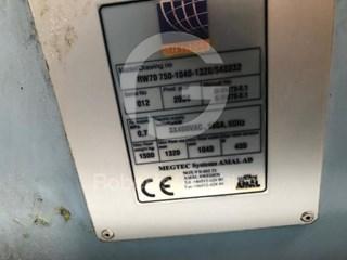 MEGTEC   RW70 750 - 1040 - 1320/548832 Web components