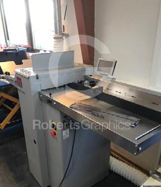 MORGANA   1708203S DIGIFOLD PRO (CB) Folding machines