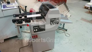 MORGANA    FSN II ROTARY NUMBERING MACHINE Accessories