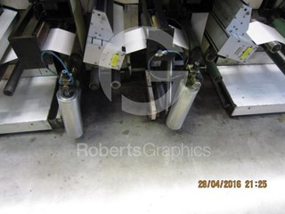 NILPETER   F3000 Labels and Forms