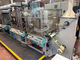 OMET   MULTIFLEX 270 Labels and Forms
