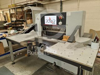 POLAR   N 78 PRO Guillotines/Cutters