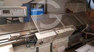 RILECART   B599 WIRO BINDING MACHINE Calendar production