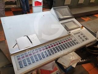 SAKURAI   OLIVER 466 SIP 单张纸胶印机