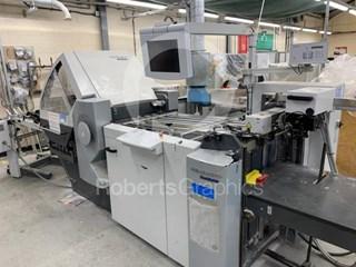 HEIDELBERG   KH56 6KTL Folding Machines