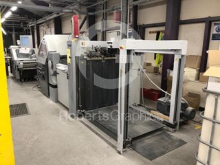 HEIDELBERG   KH82 6KTLL Folding Machines