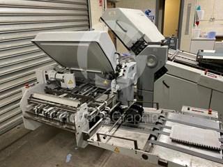 HEIDELBERG STAHL   TI55 6/4/X Folding Machines