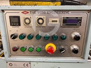 TAEYONG    FOLDMASTER TY 1050 4CAG Carton Gluers