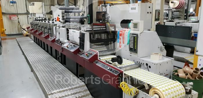 Show details for MARK ANDY   LP3000 - 17A