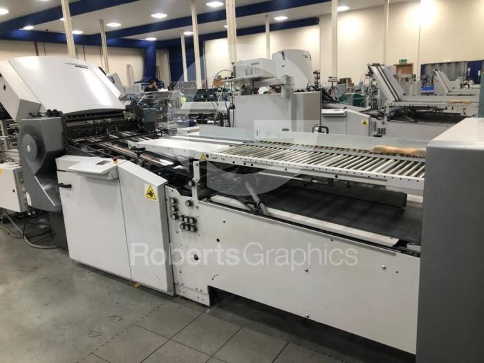 Show details for HEIDELBERG   TH66 6 6