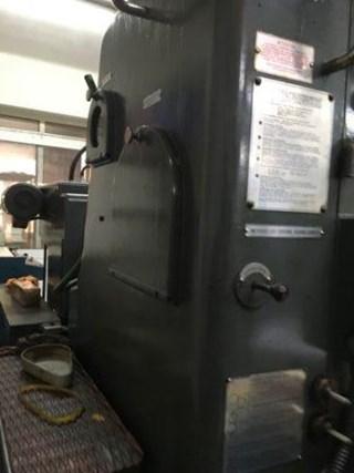 Heidelberg SORM Machines offset à feuilles