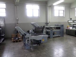 Stahl T52/4-52/4-52/2-FR.2 Folding machines