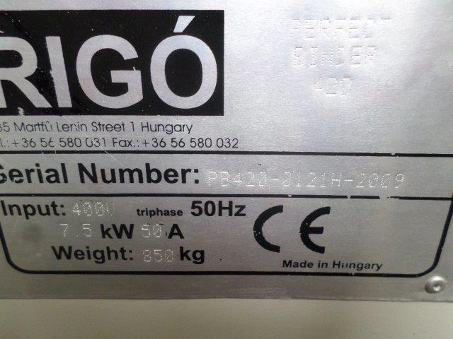 Rigo 420
