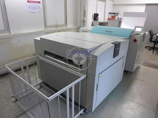 Fuji Luxel T-6300 CTP S CTP-Systems