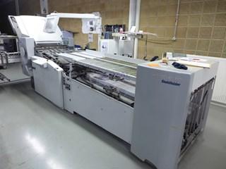 Stahlfolder TH 66/6/4 RFH Folding Machines