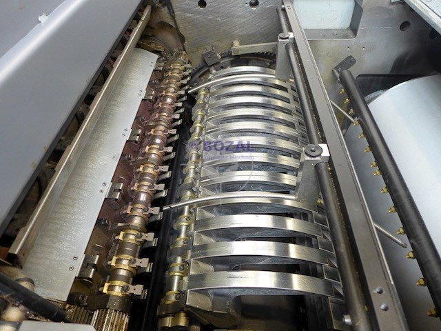 XL 75-5-P3+LX-C