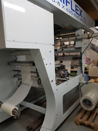Maxiflex Multipress CI machine Labels and Forms