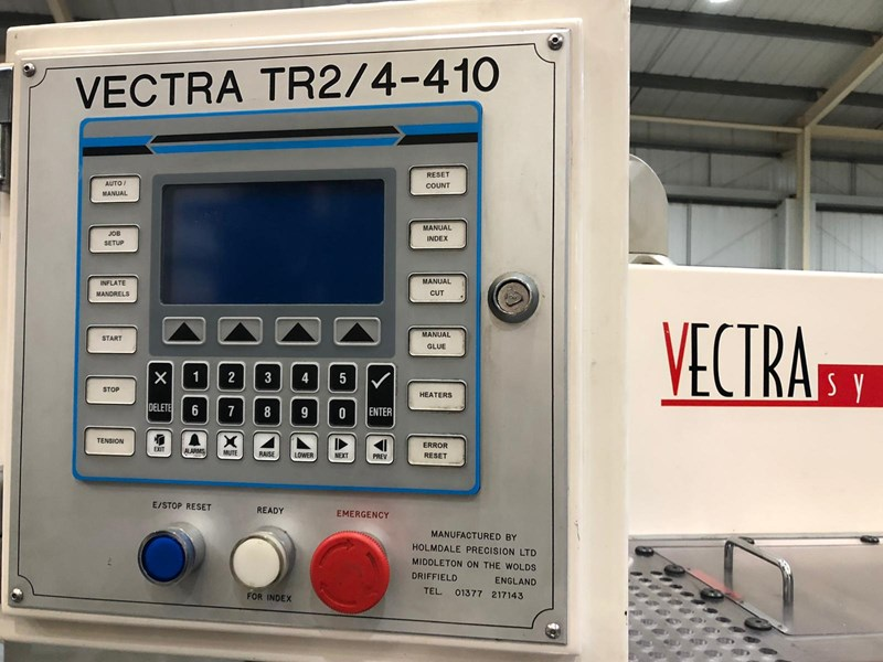 ABG International Vectra TR2/4