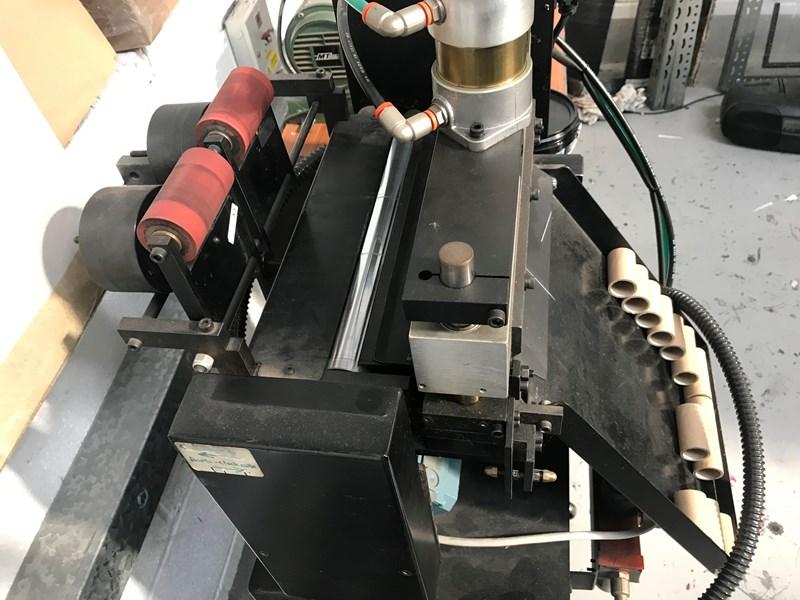 Aldo Berra 2E Hot Foil Stamping Press
