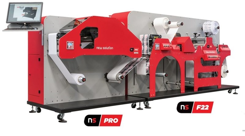 New Solution NS Pro F22