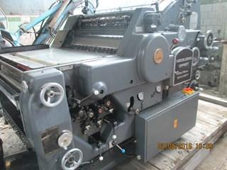 Heidelberg KORS Gebrauchte Bogenoffsetmaschinen