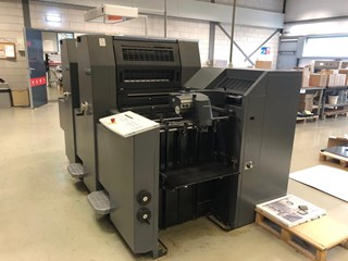 Heidelberg PM52-2 Sheet Fed
