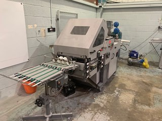 Horizon AFC 546 AKT Folding machines