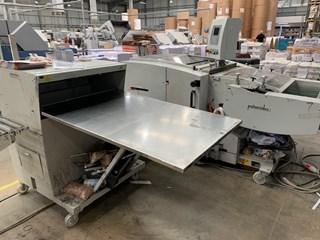Palamides Delta 703 Folding Machines