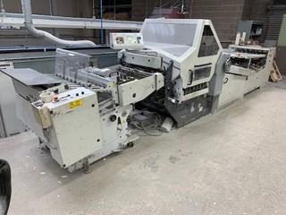 2004 Stahl KD78 4KTL Folding Machines