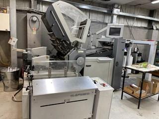 Stahl KH 66 6KTL Folding Machines