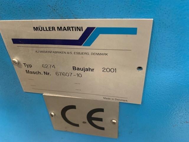 Müller Martini PRIMA