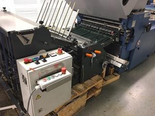 MBO T 800/6-4-2 折页机