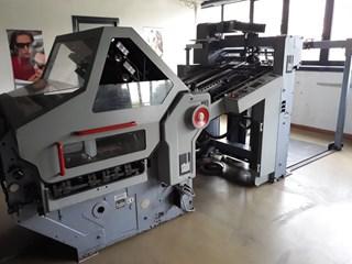Heidelberg/Stahl Heidelberg STAHLFOLDER KD 78/6 KTL Folding machines