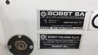 Bobst Domino 90 A1 Plegadoras pegadoras