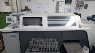 HEIDELBERG EUROBIND 600 PUR Perfect Binders