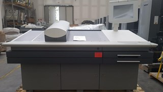 Heidelberg IMAGE CONTROL CTP-Systems