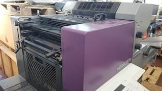 Heidelberg QM46 2 单张纸胶印机