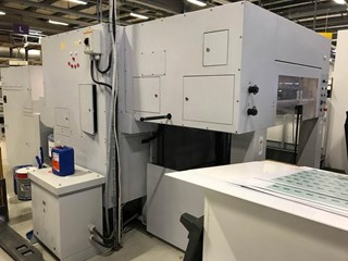 Heidelberg Varimatrix 105 C Collators