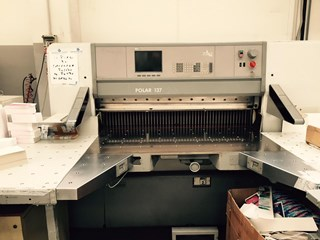 HEIDELBERG Suprasetter A105 CTP-Systems