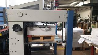 KBA RAPIDA 105 5 L PWVA ALV2 Hybrid Gebrauchte Bogenoffsetmaschinen