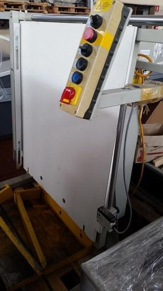 Knorr L 600 G 3 Autres machines