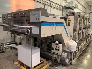 Mitsubishi 1F 5 单张纸胶印机