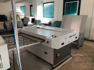 OVIT TH 120 CTP-Systems